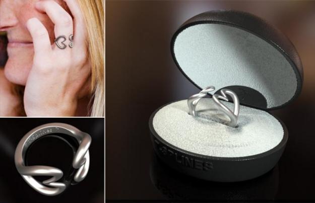 Design a Ring with T-Splines | Rhinoceros 3D Help