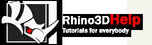 Rhinoceros 3D Help - Tutorials, Links, Galleries, Forum, Jobs, Video, Commands, CAD, Training